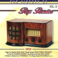 Pop Radio, Vol. 8 — сборник