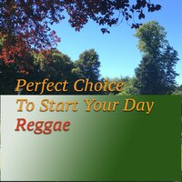 Perfect Choice To Start Your Day. Reggae — сборник