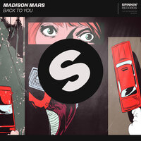 Back To You — Madison Mars