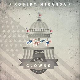 Circle of Clowns — Robert Miranda