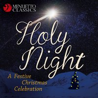 Holy Night: A Festive Christmas Celebration — Иоганн Себастьян Бах