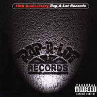 Rap-A-Lot Records 10th Anniversary — сборник