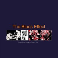 The Blues Effect — сборник