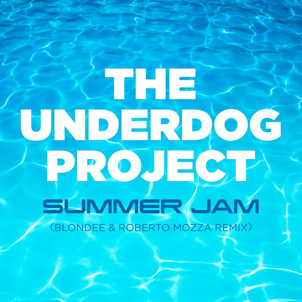 summer jam blondec roberto mozza remix