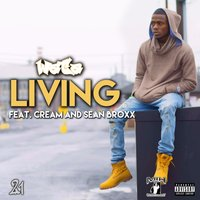 Living — Wata, Cream, Sean Broxx