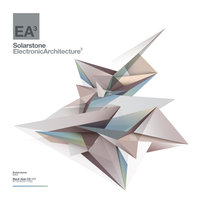 Electronic Architecture 3 CD3 — Solarstone