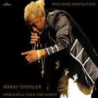 Dancehall Over the World — Harry Toddler, Randy Rich