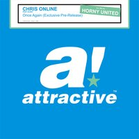 Once Again (Exclusive Pre-Release) — Chris Online, Alray
