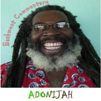 Bashment Commentary — Adonijah