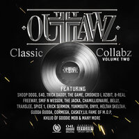 Classic Collabz, Vol. 2 — Outlawz