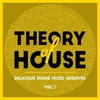 Theory of House (Delicious House Music Grooves), Vol. 7 — сборник