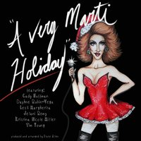 A Very Marti Holiday — Marti Gould Cummings & Blake Allen