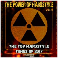 The Power of Hardstyle, Vol. 8 — сборник