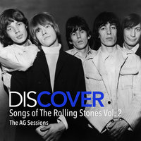 Discover: Songs Of The Rolling Stones Vol. 2 — AG