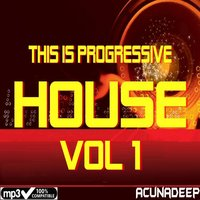 This Is Progressive House Vol. 1 — сборник