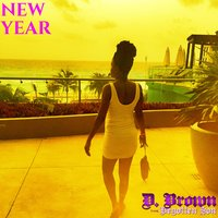 New Year — D. Brown the Begotten Son