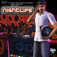 The Sims 2: Nightlife — EA Games Soundtrack, Mark Mothersbaugh