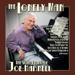 The Lonely Man: The Solo Piano of Joe Harnell — Joe Harnell