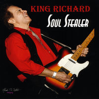 Soul Stealer — King Richard