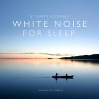 Ultimate Loopable White Noise For Sleep: Natural and Environmental Sounds For A Deep Restful Relaxing Sleep — Sounds of Science