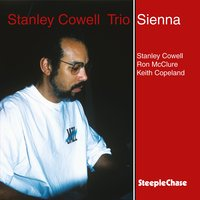 Sienna — Ron McClure, Stanley Cowell, Keith Copeland