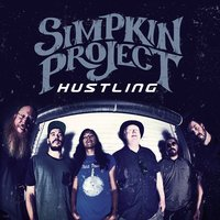 Hustling — The Simpkin Project