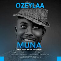 MUNA (Man Under Nature Advantage — Ozeylaa