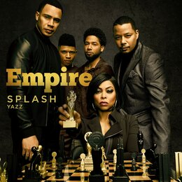 Splash — Ayo, Empire Cast, Yazz, Keyz, Kosine