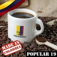 Made In Colombia / Popular / 19 — сборник