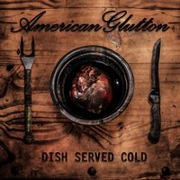 Dish Served Cold — American Glutton