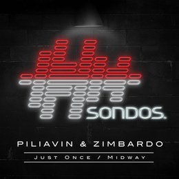 Just Once / Midway Lesson — Piliavin & Zimbardo