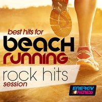 Best Hits for Beach Running Rock Hits Session — сборник