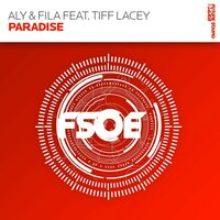 Paradise — Aly & Fila, Tiff Lacey