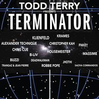 Todd Terry Presents: Terminator — Todd Terry