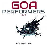Goa Performers, Vol. 10 — сборник
