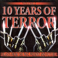10 Years of Terror - Vol. 2 — сборник