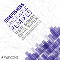 Daydreamer Remixes — Tonepushers