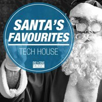 Santa's Favourites - Tech House — сборник