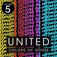 United Colors of House, Vol. 5 — сборник