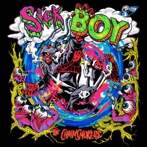 The Chainsmokers, Drew Love - Somebody