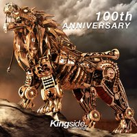 Kingside 100th Anniversary — сборник