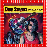 Tower Theatre, Philadelphia, March 3rd, 1979 — Dire Straits