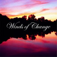Winds of Change — Andy Celley