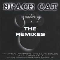 Space Cat, The Remixes — сборник