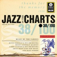 Jazz in the Charts Vol. 38 - Thanks for the Memory — Sampler