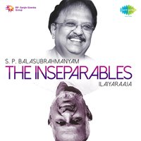 The Inseparables (S. P. Balasubrahmanyam and Ilaiyaraaja) — S. P. Balasubrahmanyam, Ilaiyaraaja, S. P. Balasubrahmanyam, Ilaiyaraaja