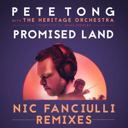 Promised Land — Pete Tong, Disciples, Jules Buckley, The Heritage Orchestra