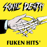 Fuken Hits — Sonic Death