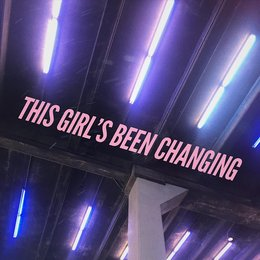 This Girl's Been Changing — Ian Colletti