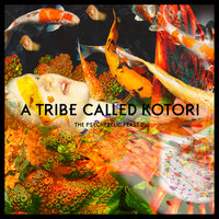 A Tribe Called Kotori - Chapter 2 — сборник